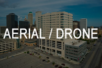 Professional Commercial Photography - Aerial Drone