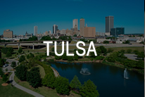 Professional Commercial Photography - Tulsa