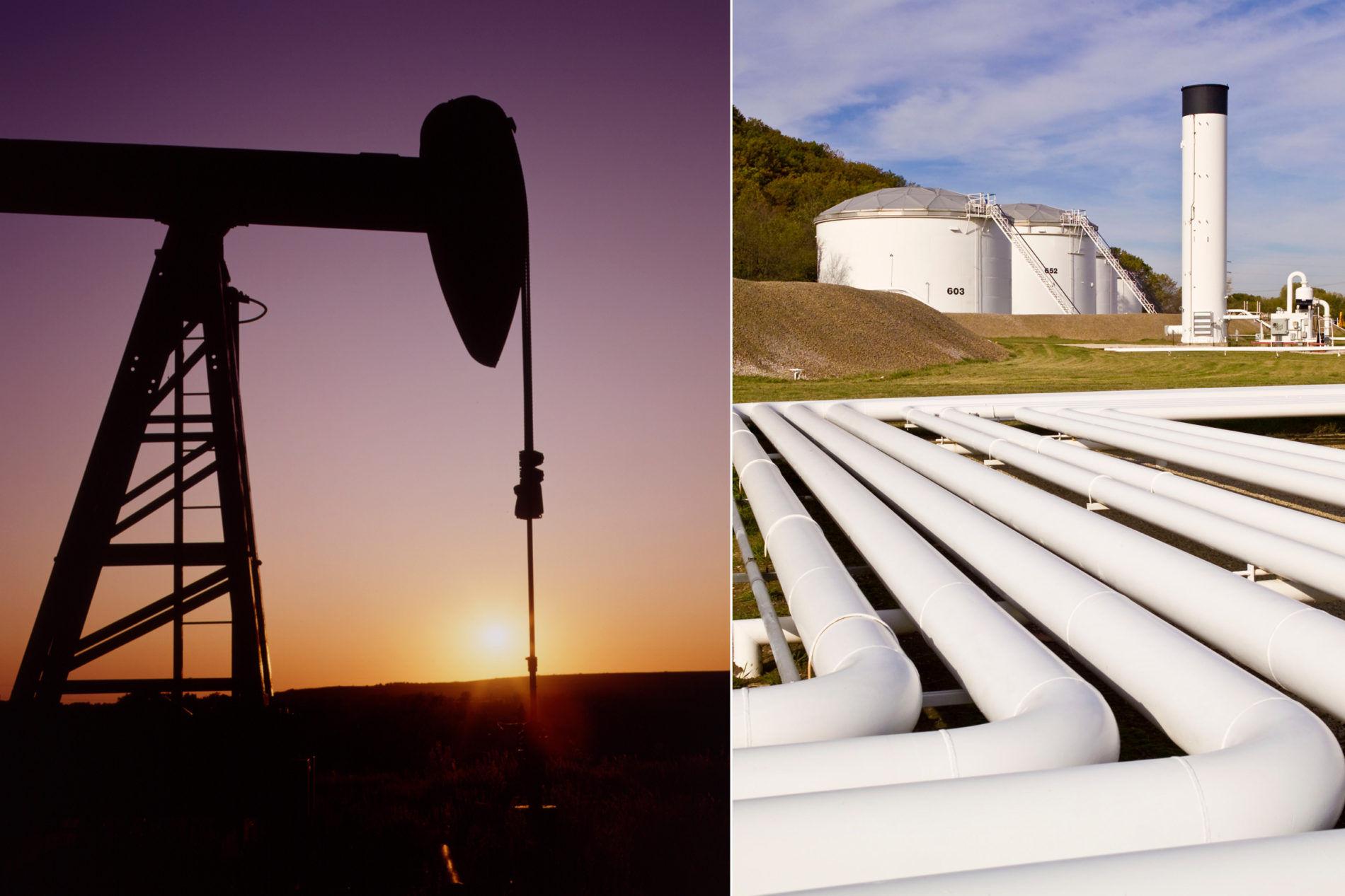 Energy Oil Photographer Tulsa Oklahoma